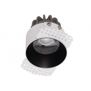 COOL TRIMLESS 13 WH/WH D45...