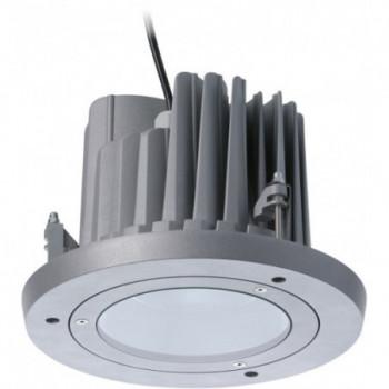 MATRIX/R LED (60) silver...