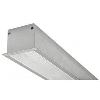 PROFILE 30L P LED WH 2400...