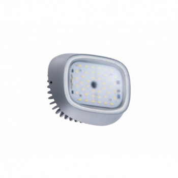TITAN 12 LED 5000K светильник