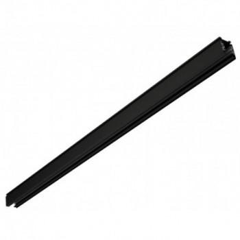 Шинопровод PG 2 метра черный