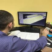 Системные Решения также занимаемся комплексным управлением проектов: - Разработка концепции проекта - Разработка и согласование технического задания; - Адаптация проекта - Проведение электротехнических и светотехнических расчетов, формирование рабочей документации - Техническая консультация по поставляемому оборудованию - Сборка электросилового оборудования, оборудования контроля и автоматизации - Шеф-монтаж и пуско-наладка - Авторский и технический надзор - Гарантийное обслуживание ᅠ Каждый проект является уникальным и в наших силах помочь Вам реализовать идеи на практике. Оказываем помощь в подборе оборудования исходя из потребностей наших клиентов, просчитаем нужное количество и подберем лучшее решение основываясь на Ваших пожеланиях.