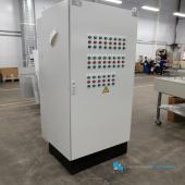 Пульт управления вентиляцией в соответствии с индивидуальным чертежом. ᅠ  Ваша задача - наше Системное Решение.  ᅠ #системныерешения #индивидуальныйподход #электротехническоеоборудование #электротехническаяпродукция